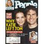 People: Katie Holmes & Tom Cruise / Jenna Elfman / Ephron