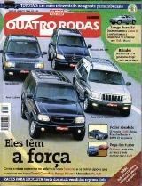 4 Rodas 476 * Cherokee * Porsche *  430 * S2000 * Marea Original