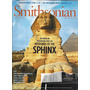 Smithsonian: Sphinx / Egito / Lillian Evanti / Sylvie Patry