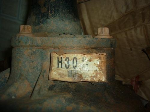 Carcaça Do Diferencial Dianteiro Toyota Hilux 06....