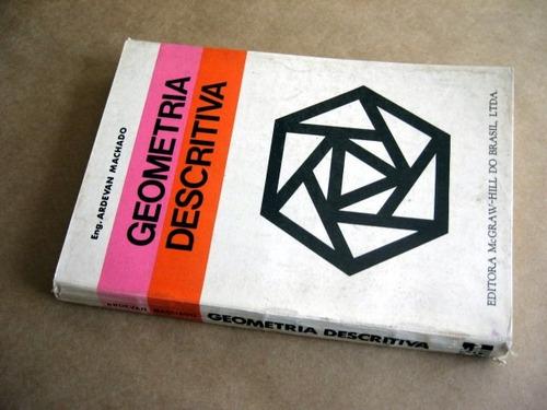 Geometria Descritiva - Eng. Ardevan Machado Original