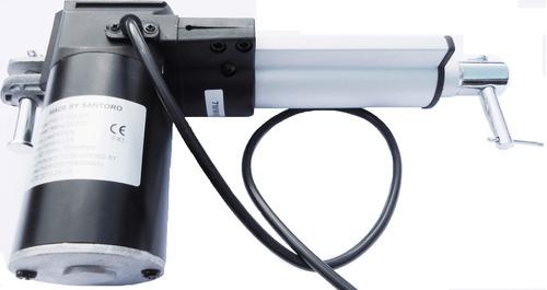 Atuador Linear 500mm - Pistão Elétrico