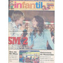 Jornal Infantil: Zac Efron / Vanessa Hudgens / Hsm 2