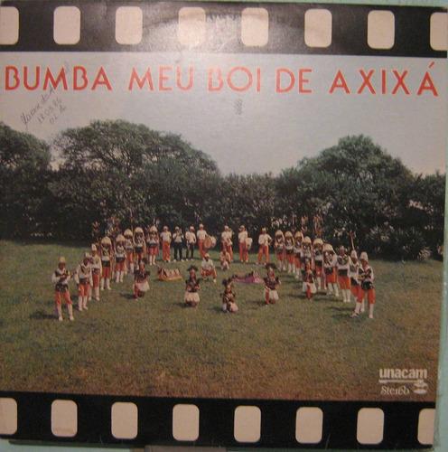 Bumba Meu Boi De Axixá - Seleção Original