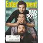 E. Weekly: Bradley Cooper / Ed Helms / Zach Galifianakis