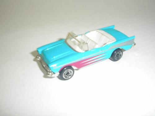 ( L - 110 ) Matchbox Chevrolet 1957 Original