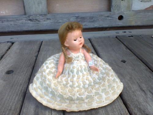 Boneca Muito Antiga Original