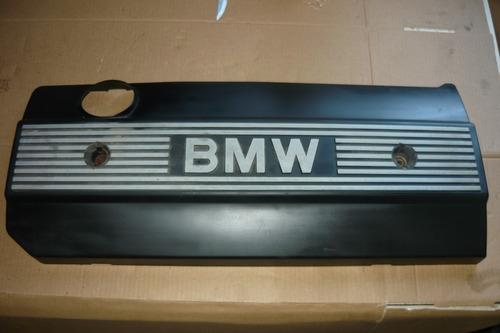 Capa Do Motor - Bmw 325i 1995 Original