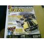 Revista Games Egm N°5 Stuntman Detonado Ps2