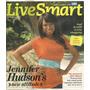 Suplemento Do Jornal Live Smart: Jennifer Hudson !!