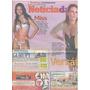 Jornal Noticia: Larissa Costa & Rachel Ripani / Lima Duarte