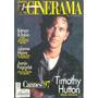 Timothy Hutton: Capa Matéria Da Cinerama
