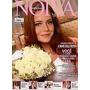 Revista Noiva Nº11 : Leandra Leal / Fernando Fernandes / Fan