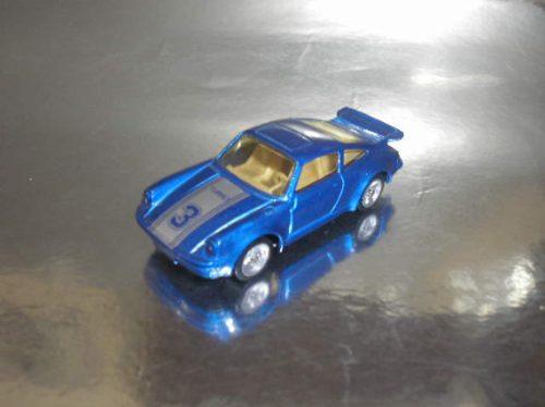 ( L - 220 ) Maisto Antigo Miniatura Do Porsche 911 Turbo