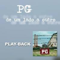 Pg - De Um Lado A Outro - Raridade - Playback Mk Music Original