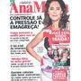 Revista Ana Maria 660: Christiane Torloni / Fernanda Lima