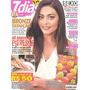 Revista 7 Dias Nº435: Juliana Paes !! !! !!