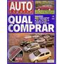 Revista Auto Esporte Qual Comprar