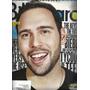 Revista Billboard: Scooter Braun / Lee Anderson / Rebeca Leo