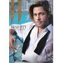 Revista W: Brad Pitt / Gary Oldman / Charlize Theron / Patel