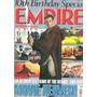 Lista De Schindler: Capa Matéria Da Empire , De 1999