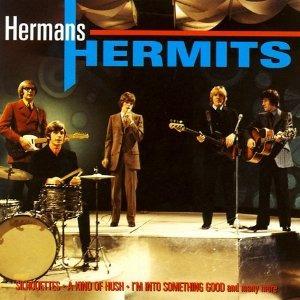 Herman´s Hermits - Peter Noone - Cd Lacrado -  Original