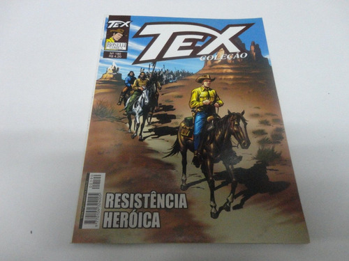 Gibi Tex N.o 190 Original