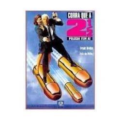 Corre Que A Policia Vem Aí 2 1/2 Dvd Original