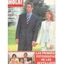 Infanta Cristina: Capa Matéria Da Hola !! De 1997 !!