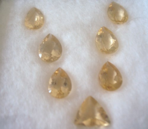 Citrino 7 Pedras. Original