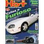 Hot Nº6 Toyota Supra Maverick Blower Fusca Porsche Golf
