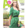 Revista A: Sarah Jessica Parker / Natalia Belova / Amendola