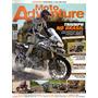 Moto Adventure N°141 Triumph Tiger 1050 Honda Fireblade Atv