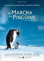 Dvd  Do Filme A Marcha Dos Pinguins Original