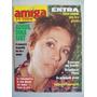 Revista Amiga Especial Adeus Dina Sfat 22 De Março De 1989