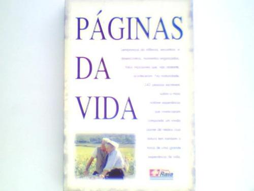 Páginas Da Vida Original