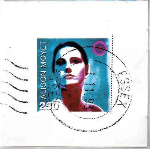 Alison Moyet - Essex - Raridade Original
