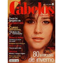 Revista Cabelos: Alessandra Negrini !! Ano 7 Numero 76