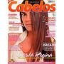 Revista Cabelos: Carla Regina / Ano 2 Número 15