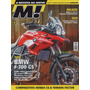 Moto! N°262 Bmw F700 Gs Dafra Fiddle Iii Triumph Tiger Sport