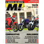 Moto! N°209 Honda Cb 1000r 300r Crf 150f Cbr 250r Dafra Next
