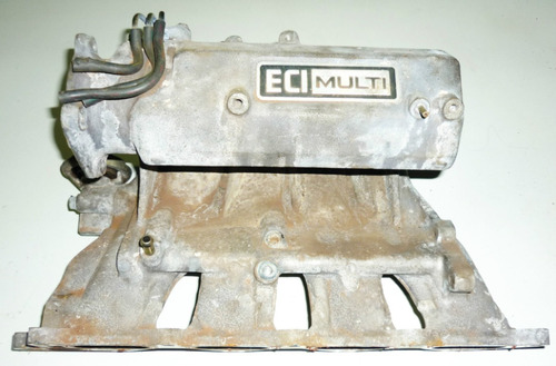 Tubagem, Coletor Admissão Mitsubishi Eclipse 95 Original