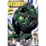 Revista Marvel Comics The Incredible Hulk Original