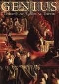 Dvd Genius - Leonardo - Galileu - Darwin Original
