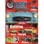 Classic Show Nº65 Mercedes 300sl Gullwing Gurgel X15 G15