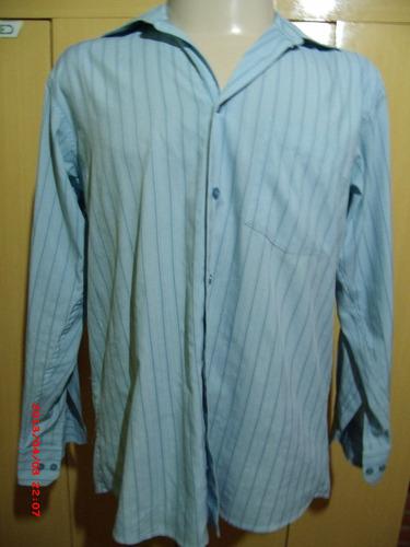 Camisa Pool   (masc)    Tam:2  -> M       Original
