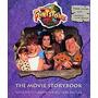 Livro Sobre Os Flintstones: John Goodman / Elizabeth Taylor