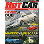 Hot Nº75 Civic Si Dub Mustang Gt Maverick V8 Fusca Ap Subaru