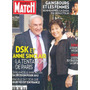 Anne Sinclair: Capa Matéria Da Paris Match !! !! !!