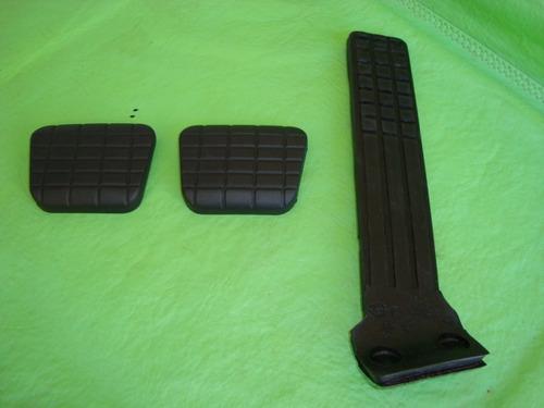 Borracha Pedal  Acelerador C10 C14 C15 C60 D60 D10 Veraneio